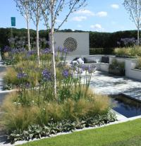 RHS Tatton Park Flower Show 2014