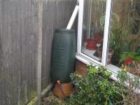 Hosepipe Bans and 'Guerrilla Gardeners'