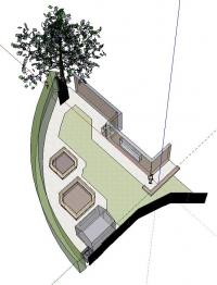 Computer Aided Garden Design