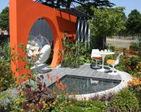Impressive gardens can be built on budgets as low as £15,000.