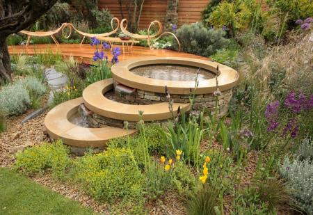 RHS Chelsea 2015 - The Royal Bank of Canada Garden