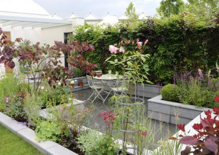 BBC Gardeners' World Live 2016 - Urban Retreat