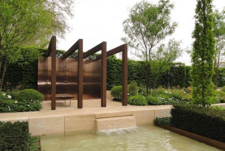 RHS Chelsea 2013 - The Laurent-Perrier Garden