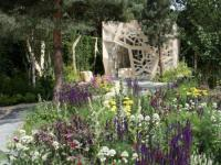The Times Eureka Chelsea Garden comes to Kew for the Summer