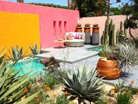 The Inland Homes: Beneath a Mexican Sky garden at RHS Chelsea 2017