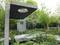The Brewin Dolphin Garden at RHS Chelsea 2015